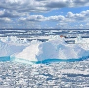 Greenland Ice Loss Accelerates 110-Year-Old Record Reveals