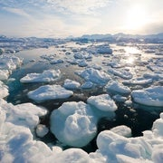Ageing Satellites Put Crucial Sea Ice Climate Record at Risk