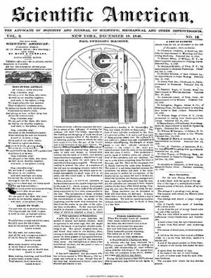 December 19, 1846