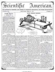 April 18, 1857