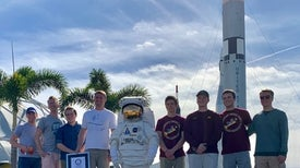 The 2018 Alka-Rocket Challenge Wrap Up
