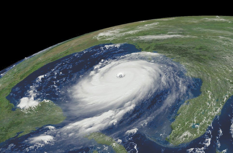 The U S  Is About to Get Much Better Weather Satellites