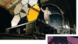 Hubble's Proposed Supersize Successor Generates Controversy