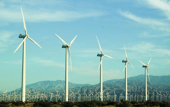 Climate Plan May Transform U.S. Power
