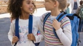 """Love Hormone"" Oxytocin May Help Children with Autism"