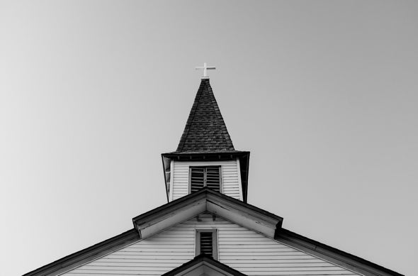 Christianity Is Not Getting Greener