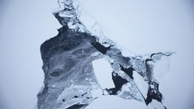 Antarctica's Ice Shelves May Be at Growing Risk of Collapse