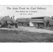Steam-Powered Truck: