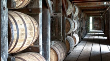 Barreling Ahead: Whiskey-Makers Break Cherished Traditions to Create New Flavors