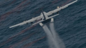 Is Using Dispersants on the BP Gulf Oil Spill Fighting Pollution with Pollution?