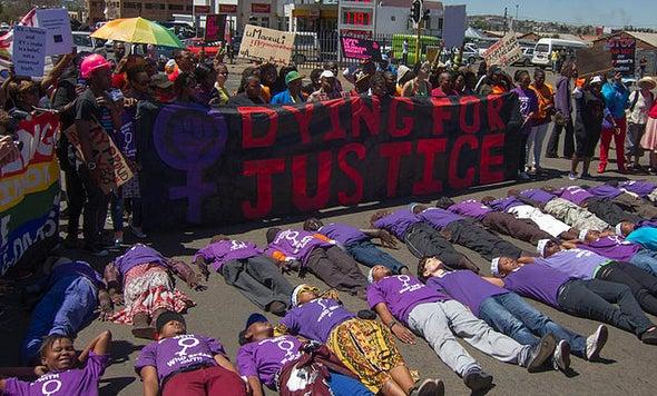 African Academics Challenge Homophobic Laws