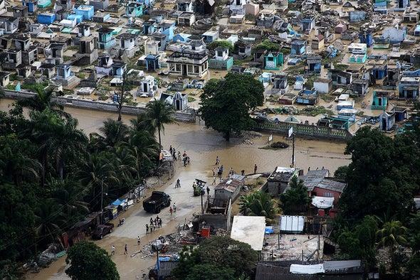 Has the Original U.N. Climate Goal Been Forgotten?