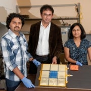 Cover Charge: New Spray-On Battery Could Convert Any Object into an Electricity Storage Device