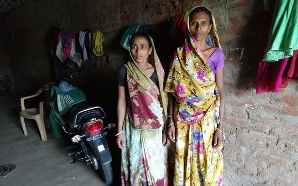 Witch Hunts Today: Abuse of Women, Superstition and Murder Collide in India