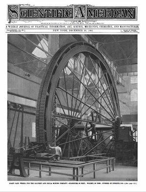 December 21, 1901