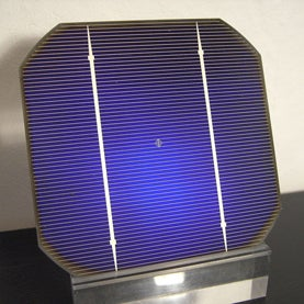 Solar-Cell Efficiency Could Be Boosted by Minimizing Defects