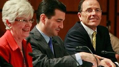 Trump Expected to Choose Scott Gottlieb as His FDA Head