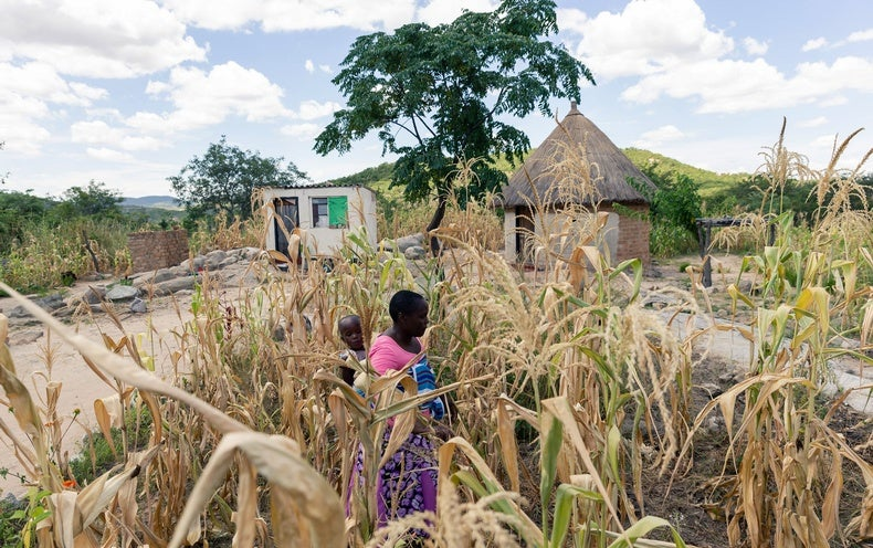 To Adapt to Climate Change, Vulnerable Areas Need Better Forecasts - Scientific American
