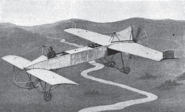 The News on Aviation from 1913