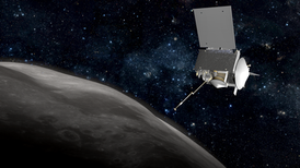 Floating Treasure: Space Law Needs to Catch Up with Asteroid Mining