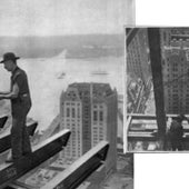 Singer Building: Tallest Skyscraper in 1907