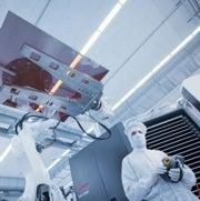 Solar Flux: New Process Lets Companies Crank Out PV Panels
