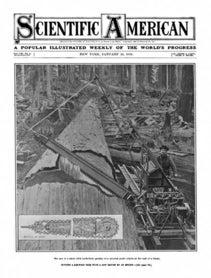January 22, 1910