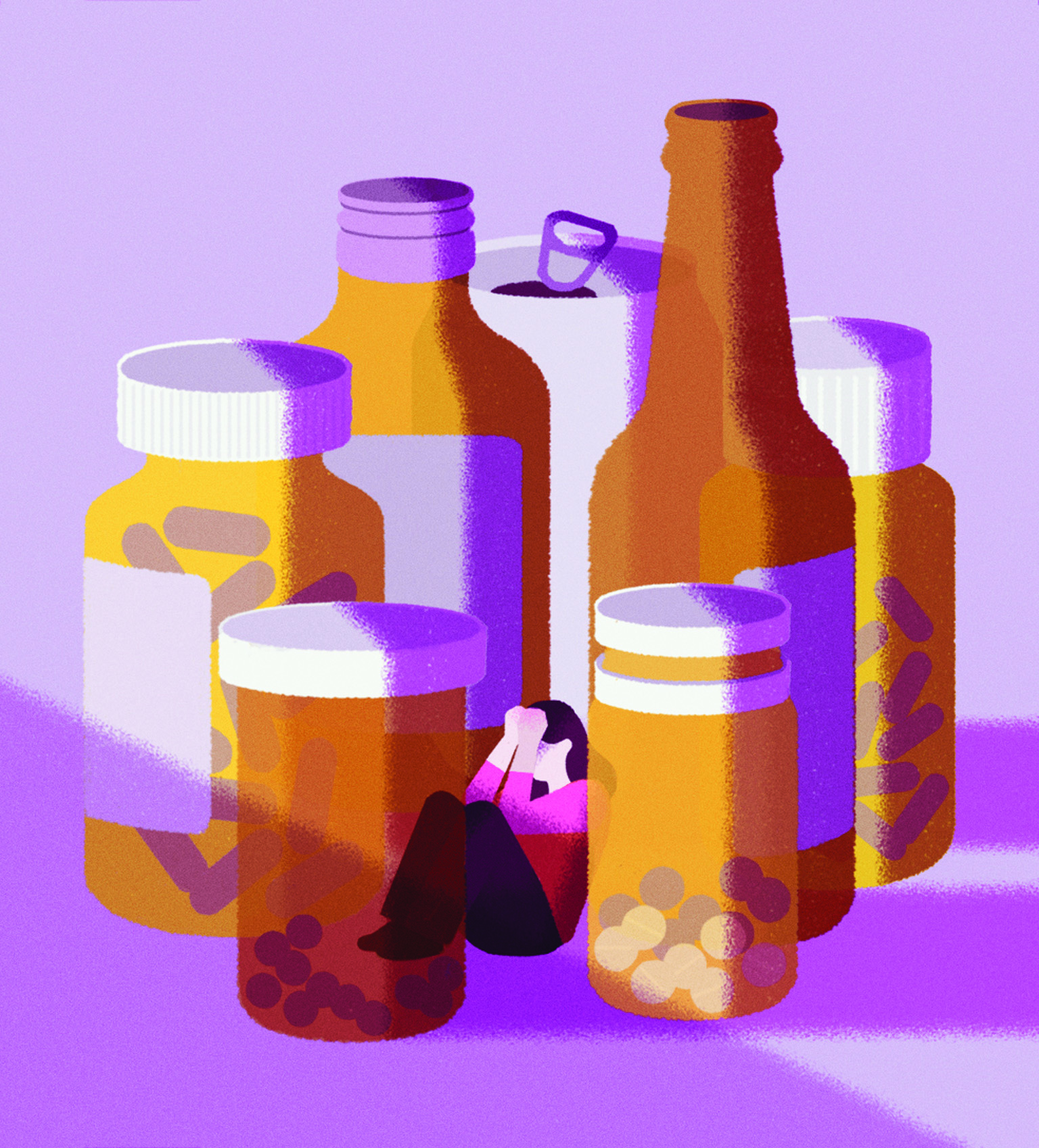 Fighting Back against the Stigma of Addiction - Scientific American