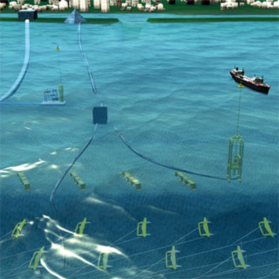 Slide Show: Could the Gulf Stream Provide Florida with Renewable Energy?
