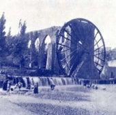 Waterwheel:
