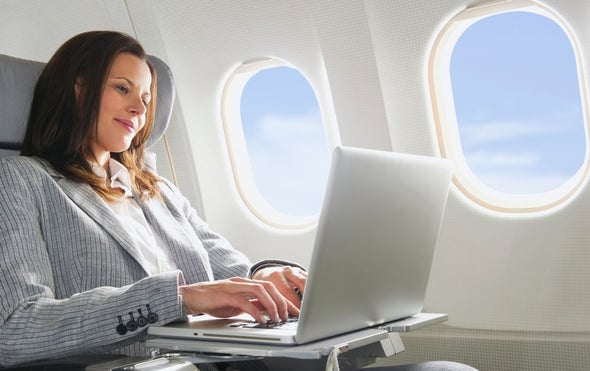 Airline Laptop Ban Could Be Extended to Flights from Europe
