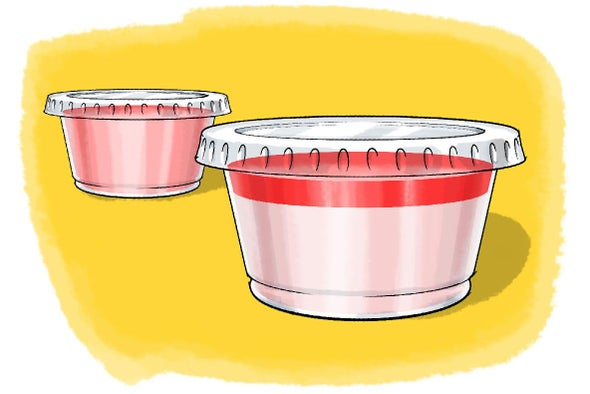 Separate Liquids with Salt! - Scientific American