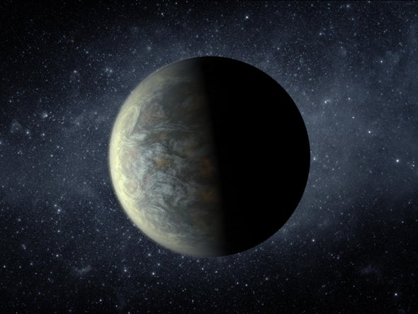 Icy Worlds May Bypass Habitability