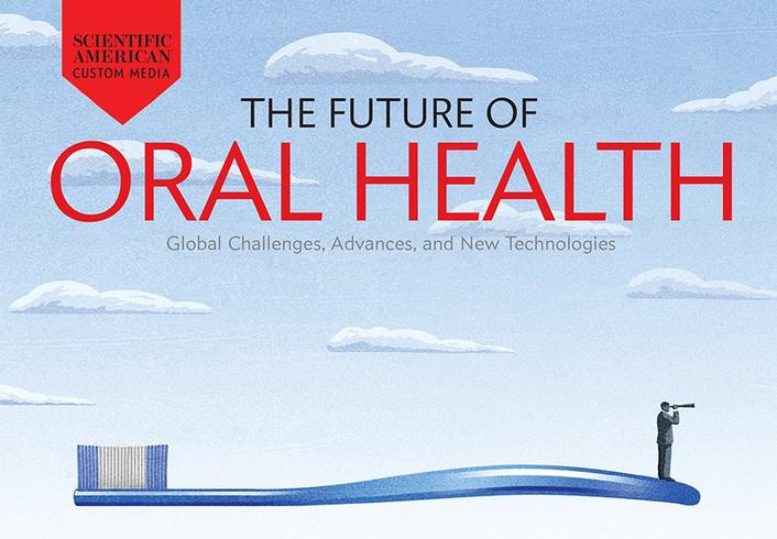 The Future of Oral Health