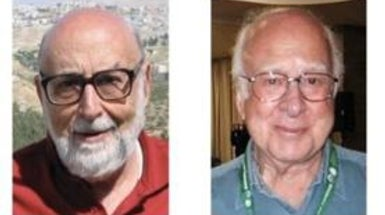 Higgs Boson Predictors Awarded the 2013 Nobel Physics Prize