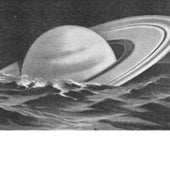 A Buoyant Saturn: