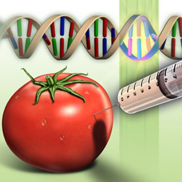 Fight to Know: California Voters Turn Down Label Requirements for Genetically Modified Products
