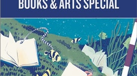 Nature Books & Arts Special 2015 No. 2
