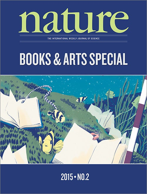 Nature Books & Arts Special 2015 No. 2
