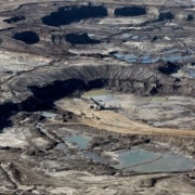 New Tars Sands Impact on Air Pollution Found