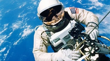 50 Years On, NASA's First Spacewalk Still Resonates
