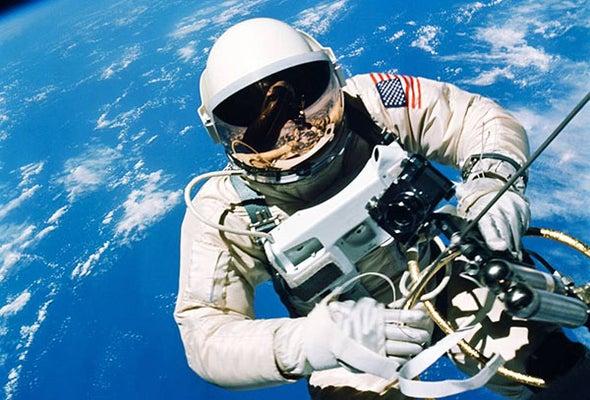 50 Years On, NASA's First Spacewalk Still Resonates