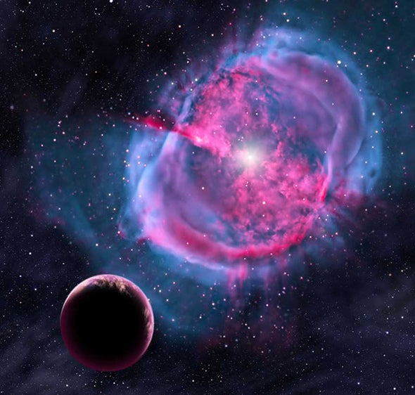 Newfound Exoplanets Are Most Earth-Like Yet