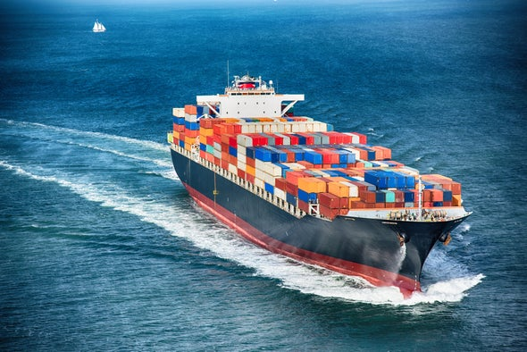 U.N. Agency Agrees to Path for Shipping Emissions Cuts