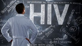25 Years Later: The AIDS Vaccine Search Goes On