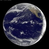 THE VIEW FROM SPACE: