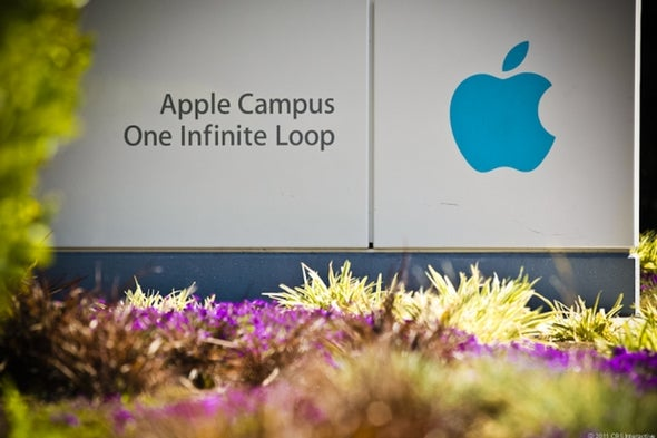 Apple: Five Predictions for 2012