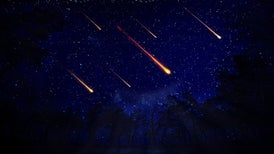 Asteroid, Meteor, Meteorite and Comet: What's the Difference?