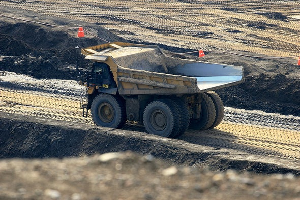 Scientists Call for Halt to Canada's Oil Sands Growth