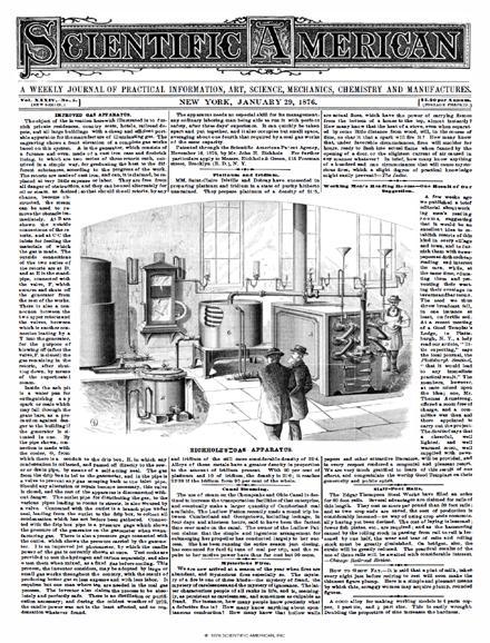 January 29, 1876